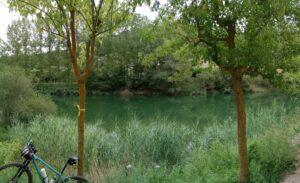 Parc de l'aigua
