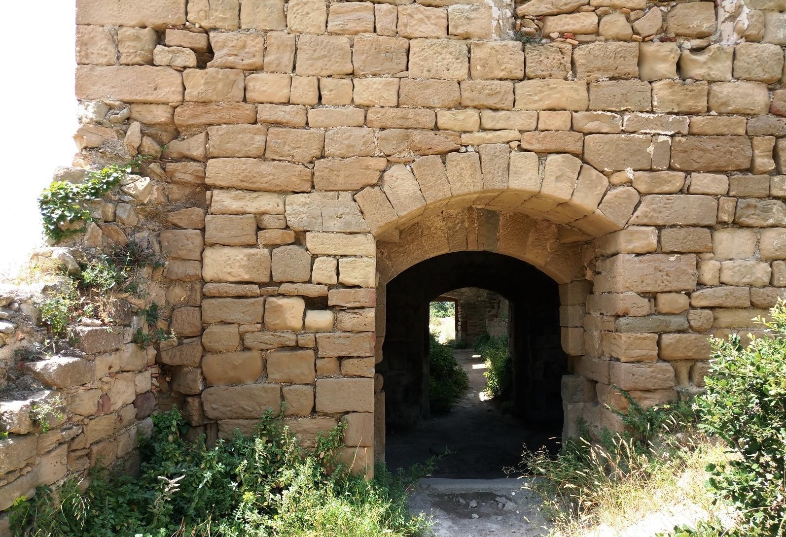 Castells Moianes Btt